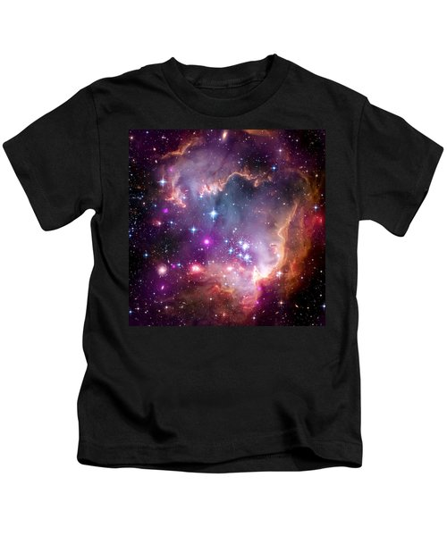Magellanic Cloud 3 Kids T-Shirt