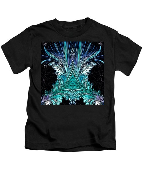 Magic Doors Kids T-Shirt