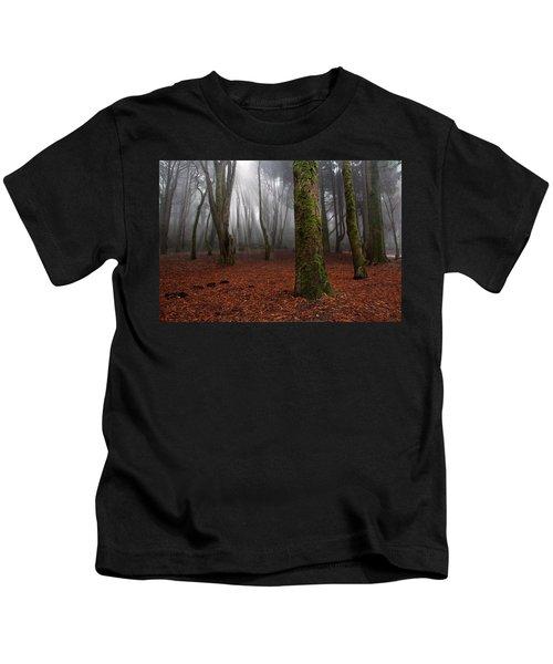 Magic Light Kids T-Shirt