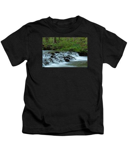 Magical River Kids T-Shirt