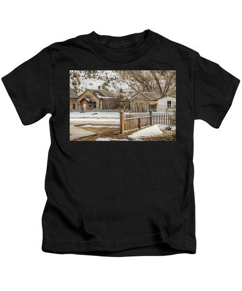 Main Street Kids T-Shirt