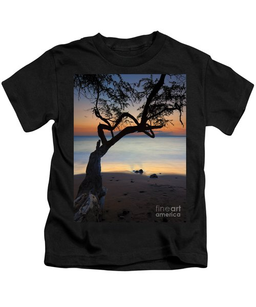 Makena Breeze Kids T-Shirt