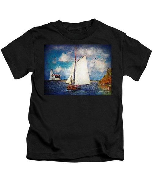 Making For Safe Harbor Kids T-Shirt