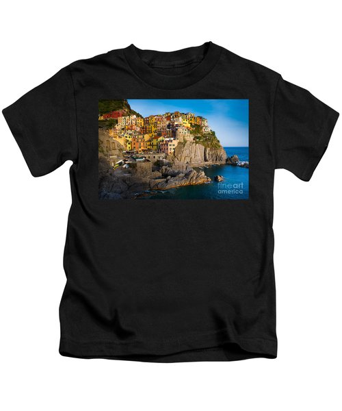 Manarola Kids T-Shirt