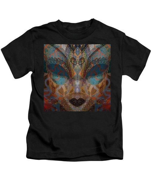 Mask 1 Kids T-Shirt
