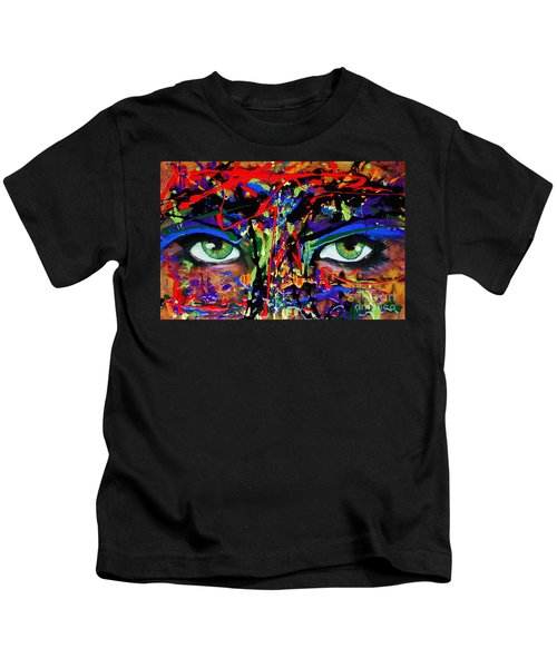 Masque Kids T-Shirt