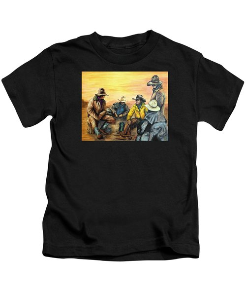 Matchless Kids T-Shirt