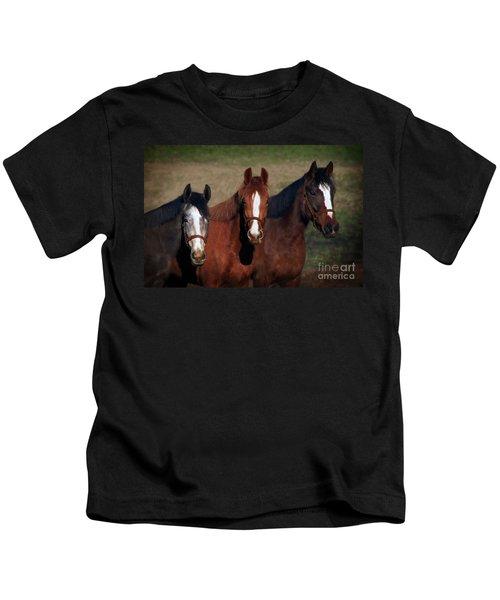 Mates Kids T-Shirt