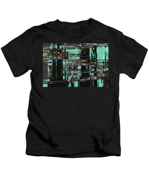 Matrix 1 Kids T-Shirt