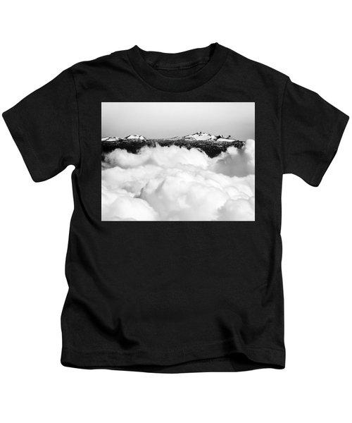 Mauna Kea Kids T-Shirt