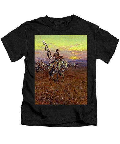 Medicine Man Kids T-Shirt