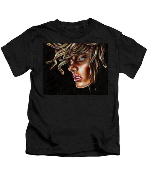 Medusa No. One Kids T-Shirt