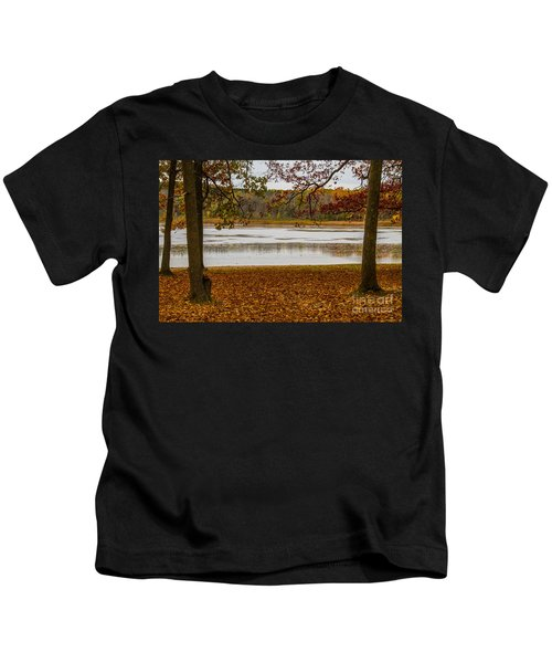 Mendon Ponds Kids T-Shirt