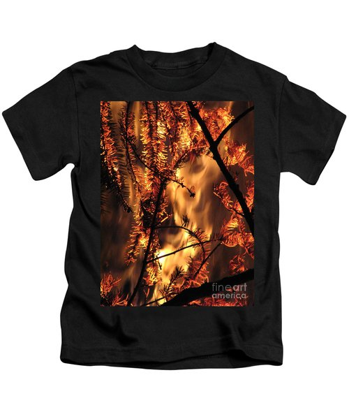 Metamorphosis Kids T-Shirt