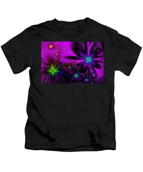 Midnight At The Oasis Kids T-Shirt