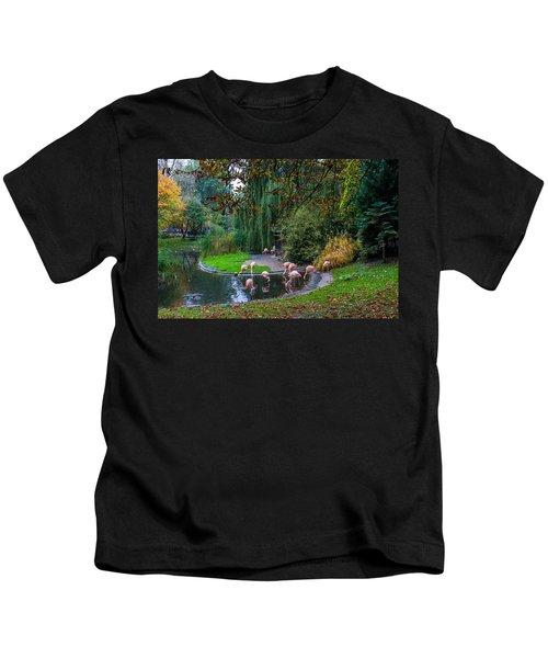 Mighty Legs Kids T-Shirt