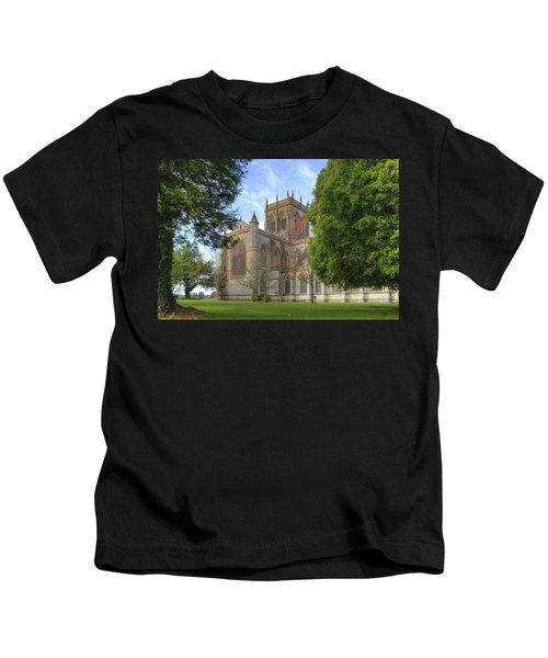 Milton Abbey Kids T-Shirt