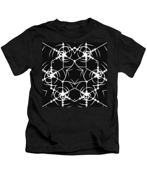 Minimal Life Vortex Kids T-Shirt