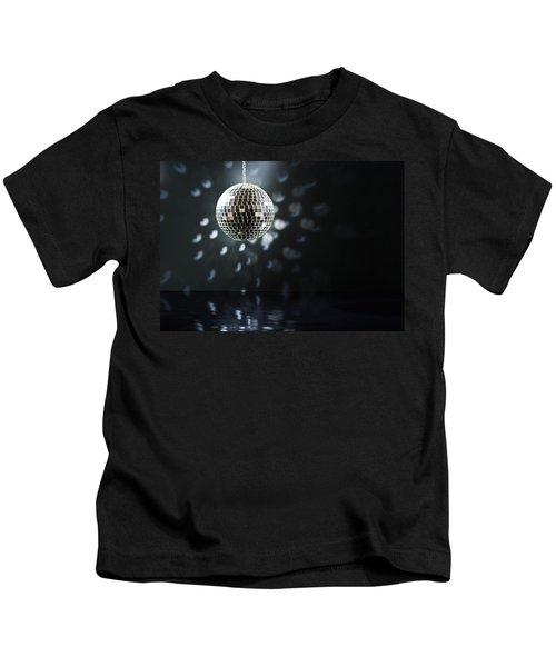Mirrorball Kids T-Shirt
