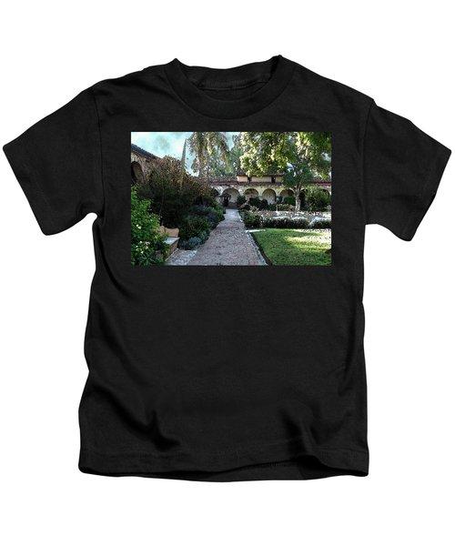 Mission 3 Kids T-Shirt