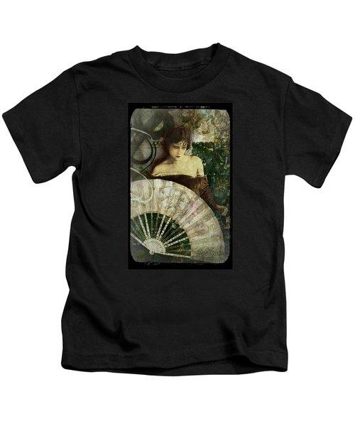 Modesty Kids T-Shirt