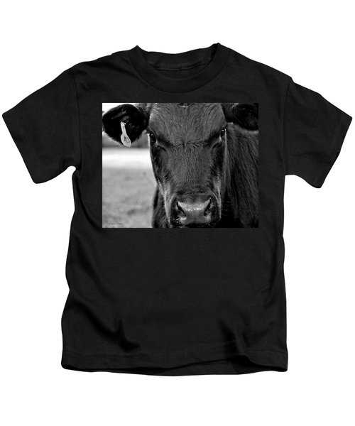 Moo Kids T-Shirt