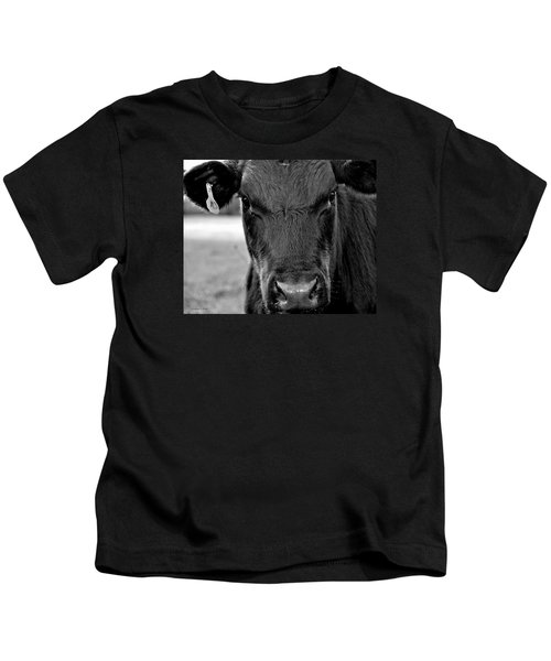 Moo Kids T-Shirt