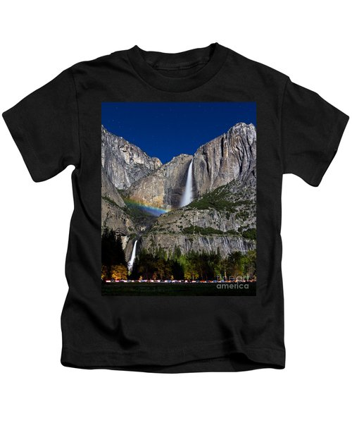 Moonbow Kids T-Shirt