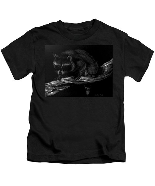 Moonlight Bandit Kids T-Shirt