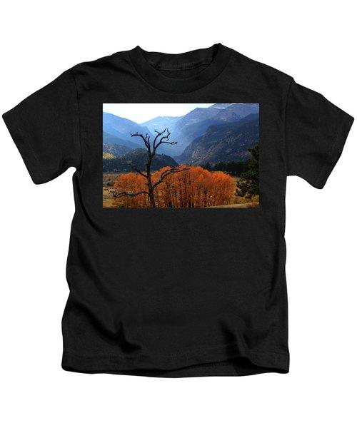 Moraine Park Kids T-Shirt