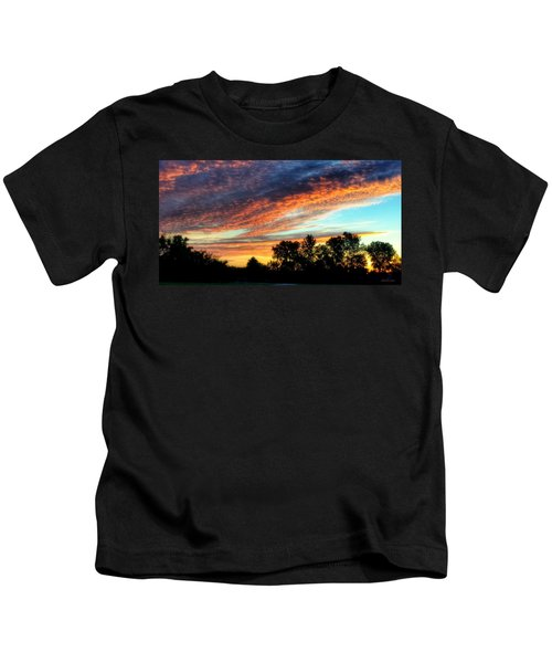 Morning Has Broken Kids T-Shirt