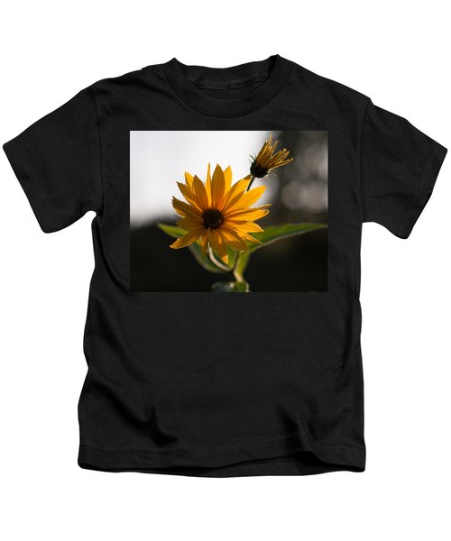 Morning Sunshine Kids T-Shirt