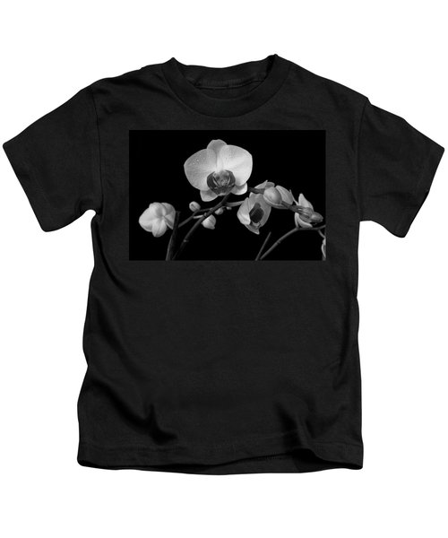 Moth Orchids Kids T-Shirt