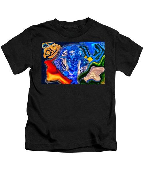 Mother Earth Kids T-Shirt