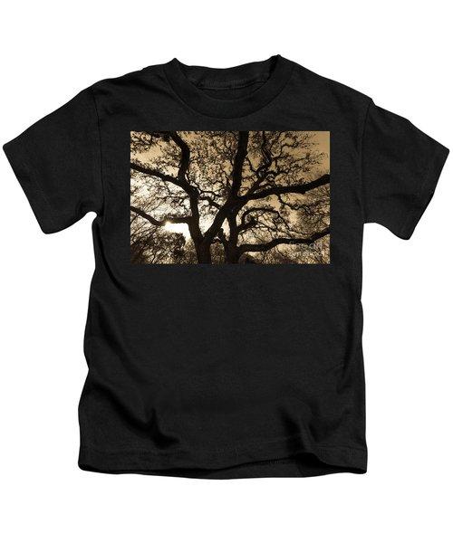 Mother Nature's Design Kids T-Shirt