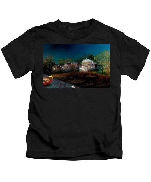 My Dream House Kids T-Shirt