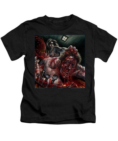 My Turn Kids T-Shirt