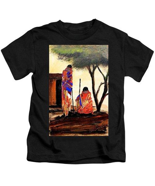 N 87 Kids T-Shirt