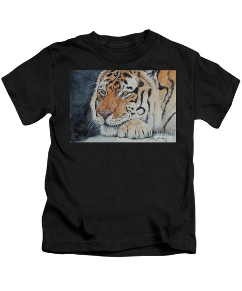 Nap Time. Sold Kids T-Shirt