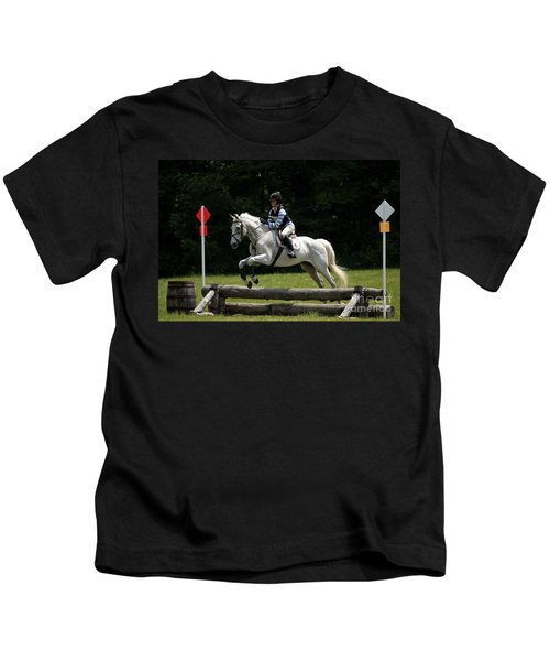 Natural Eventers Kids T-Shirt