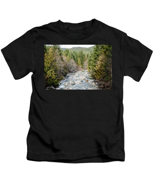 Island Stream Kids T-Shirt