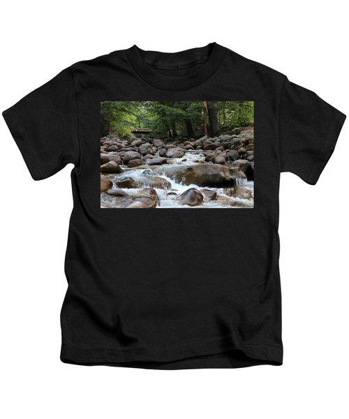 Nature's Flow  Kids T-Shirt