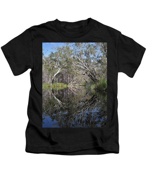 Natures Portal Kids T-Shirt