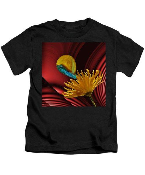 Nectar Of The Gods Kids T-Shirt