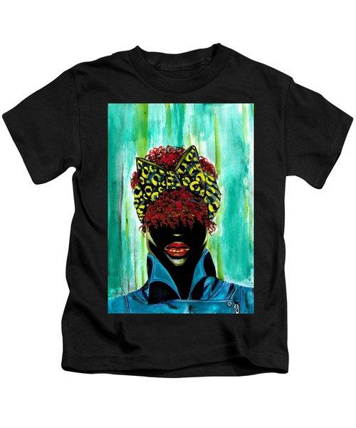 Neon Kids T-Shirt