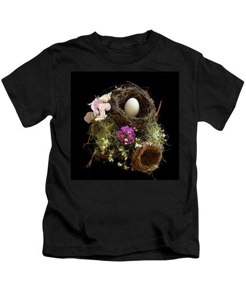 Nest Egg Kids T-Shirt