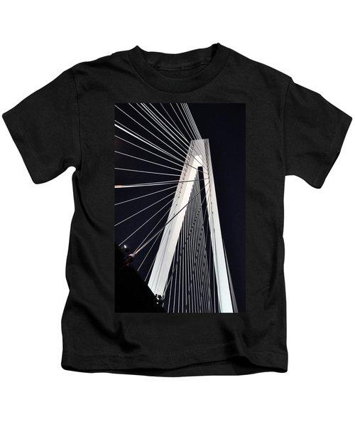 New Mississippi River Bridge Kids T-Shirt