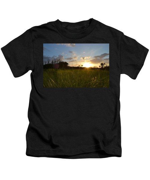 New Paths Kids T-Shirt