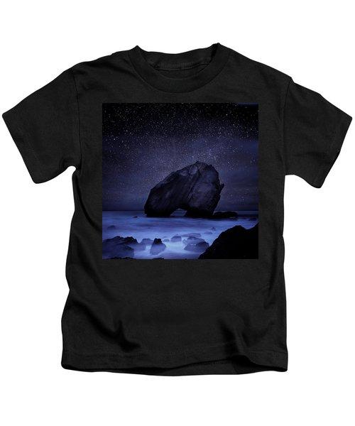 Night Guardian Kids T-Shirt