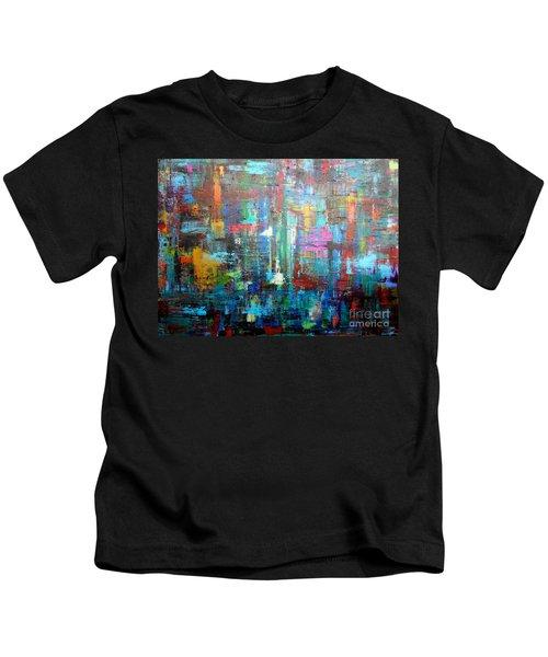 No. 1230 Kids T-Shirt